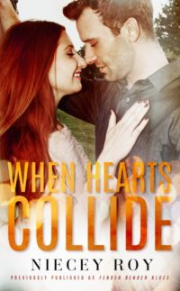 Cover Reveal - When Hearts Collide